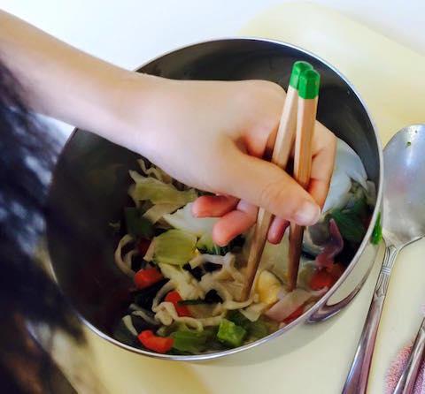 jae chopsticks