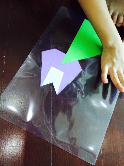 origami cats laminate 3