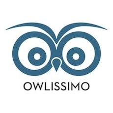 Owlissimo logo