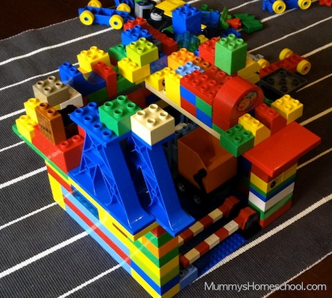 Vee Lego 20141013