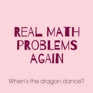 real math problems 2
