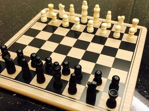 English chess