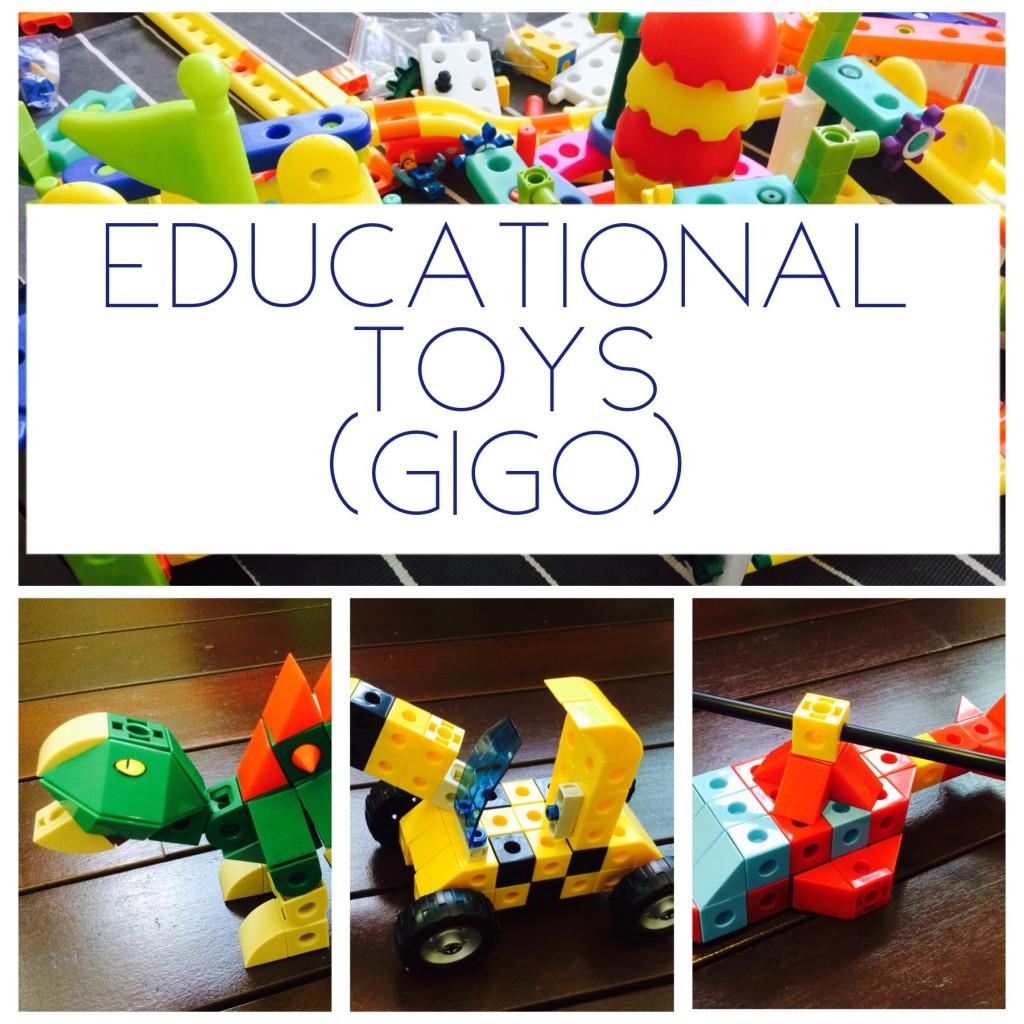 Gigo toys