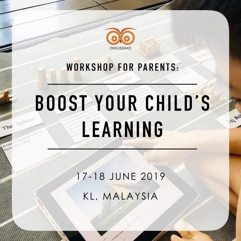 Boost Your Child's Learning