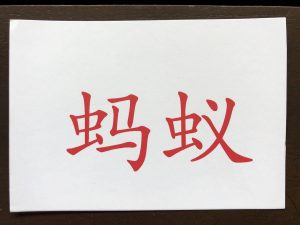 Epson L1110 print flashcard