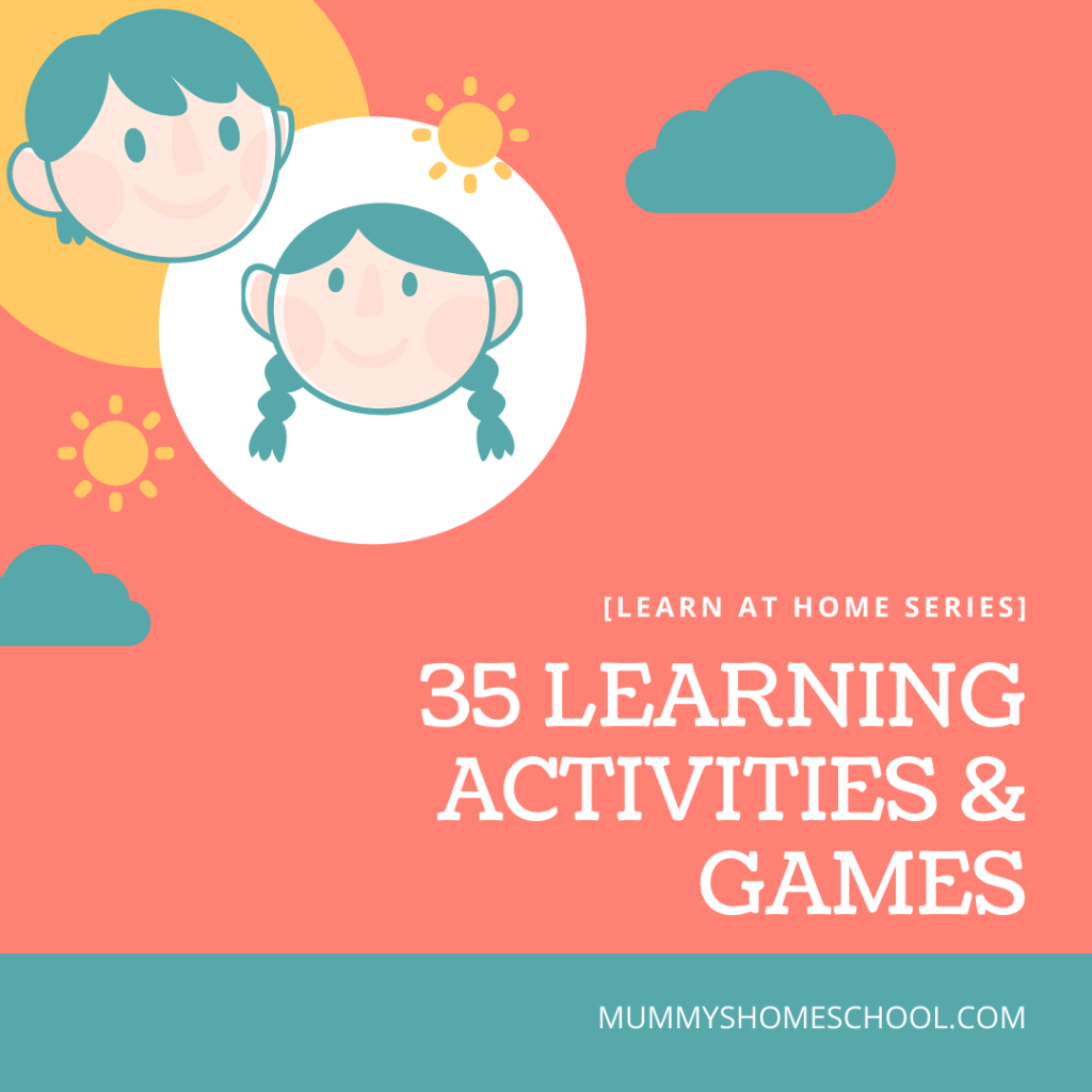 35 learning activities games school closure