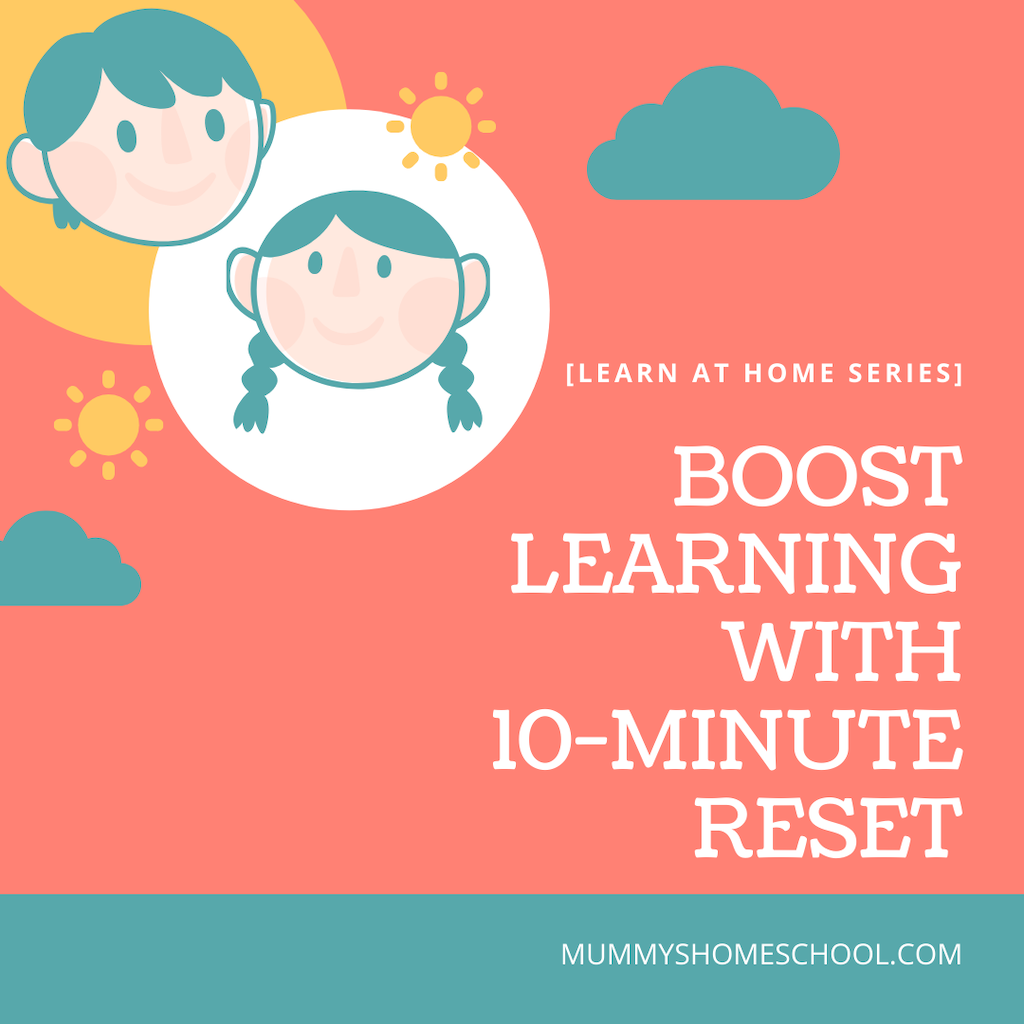 banking time learn at home boost learning